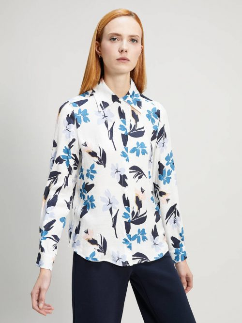 Pennyblack Shirt with jacquard texture
