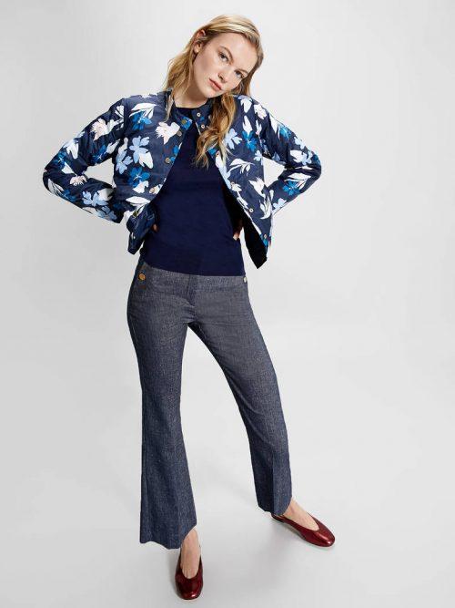 Pennyblack Reversible padded jacket