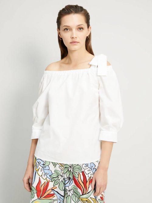 Pennyblack Cotton poplin blouse