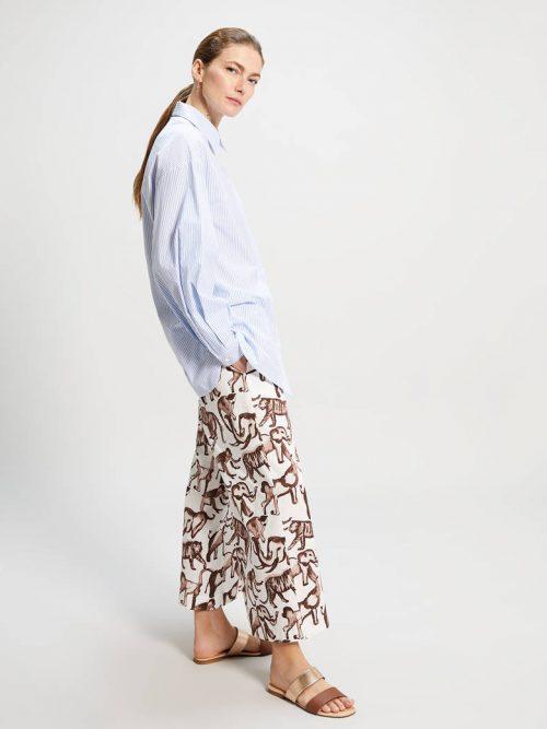 Pennyblack Cotton poplin shirt