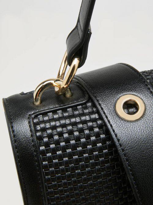 Pennyblack Woven shoulder bag
