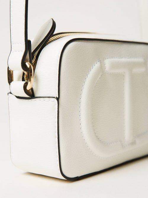 Twinset Shoulder bag with logo