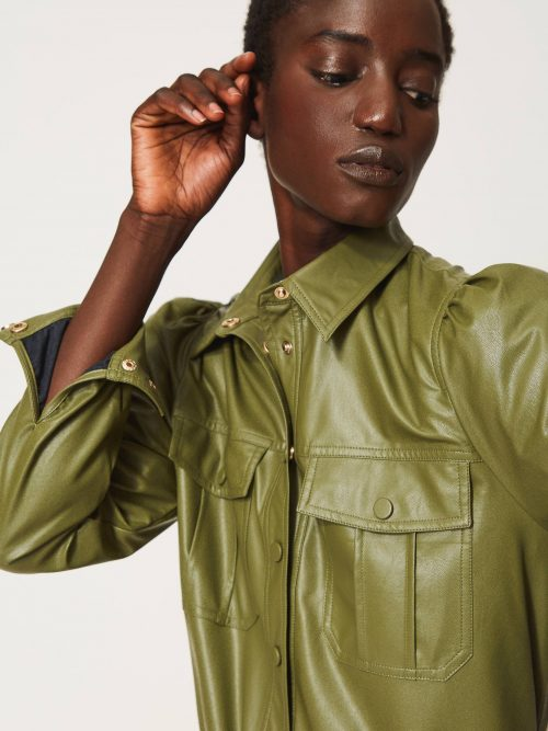 Twinset Shirt with pockets Add to Wishlist